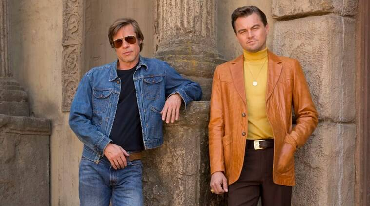 Once Upon a Time in Hollywood china release