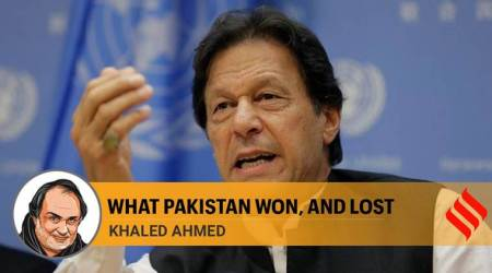 Could Pakistan have stayed out of US-led global campaign after 9/11?