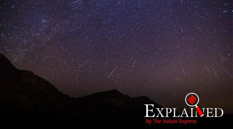 How to watch the Orionid meteor shower 2019 in Norfolk and Suffolk