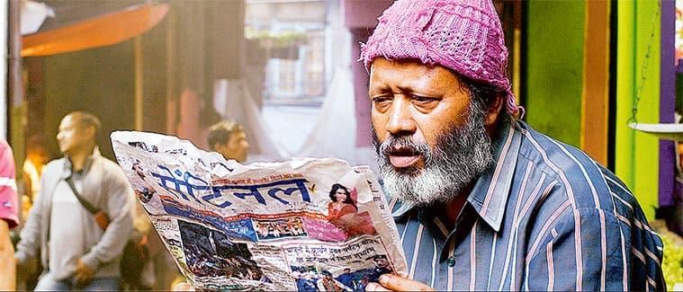 filmmaker Pradip Kurbah, Pradip Kurbah interview, Pradip Kurbah Iewduh, Pradip Kurbah sunday eye