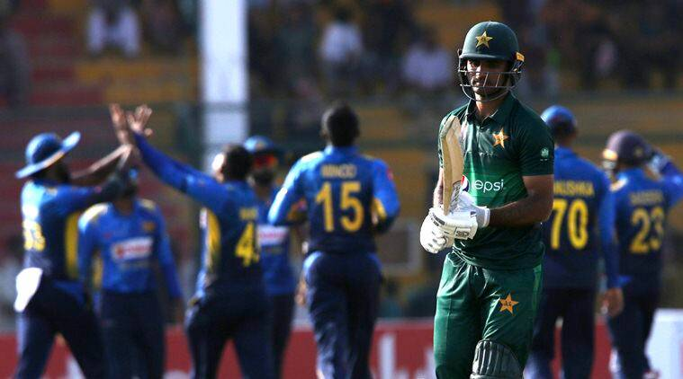 Pakistan wary of young Sri Lanka in T20I series