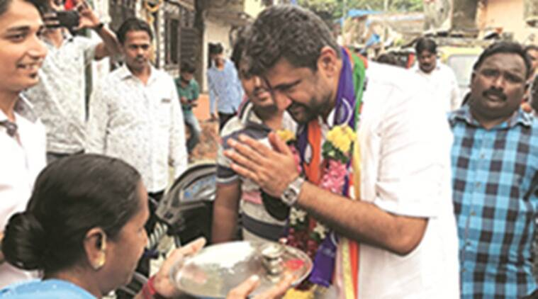 Maharashtra: Asked CM to give me an opportunity to serve, he gave me a ticket, says Parag Shah