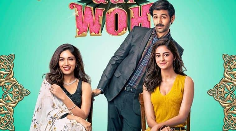 Pati Patni Aur Woh box office collection Day 2: Kartik-Ananya-Bhumi starrer mints Rs 21.43 crore