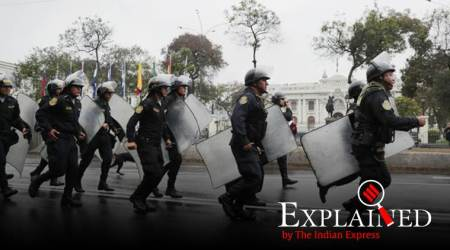 Explained: Peru's chaotic power struggle in a nutshell