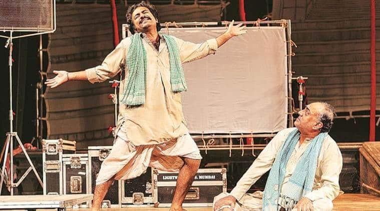 When Bollywood met Banaras