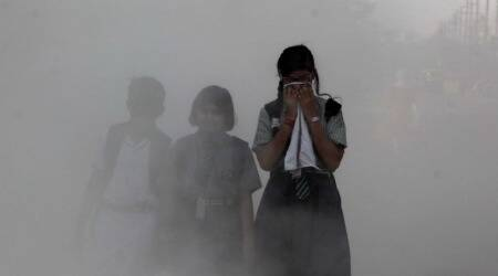 Delhi pollution, Delhi air pollution, Delhi air quality, Delhi news, Opinion, Indian Express