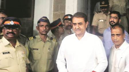 Money laundering case: Praful Patel quizzed by ED for 12 hours