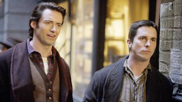 hugh jackman and christian bale