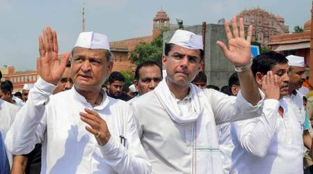 Rajasthan: Congress sweeps local body polls, Gehlot calls it mandate on govt performance