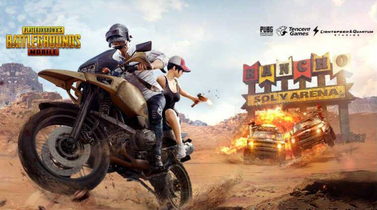 PUBG Mobile 0.15.0 update new features
