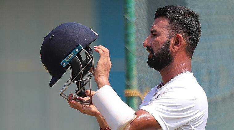 Need to find a way to outlast Cheteshwar Pujara in summer series: Pat Cummins