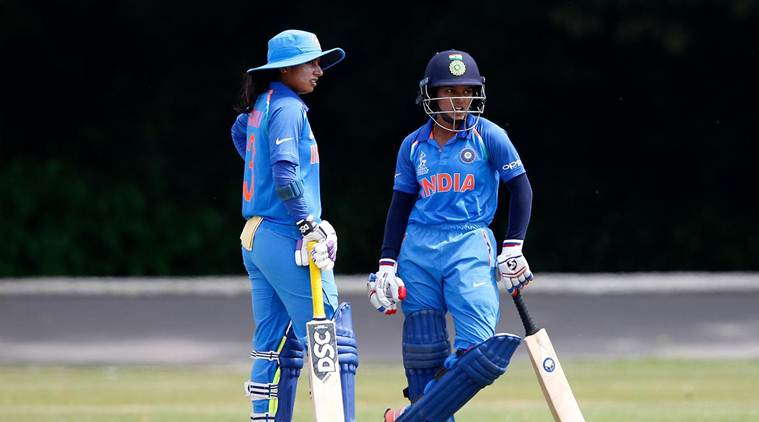 India Vs South Africa Ind Vs Sa Womens 3rd Odi Live Score
