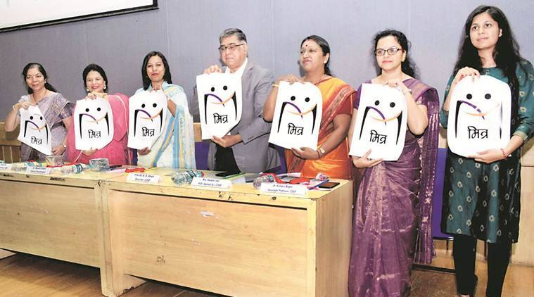 College of Engineering pune, College of Engineering pune on mental illness, world mental health day, pune city news