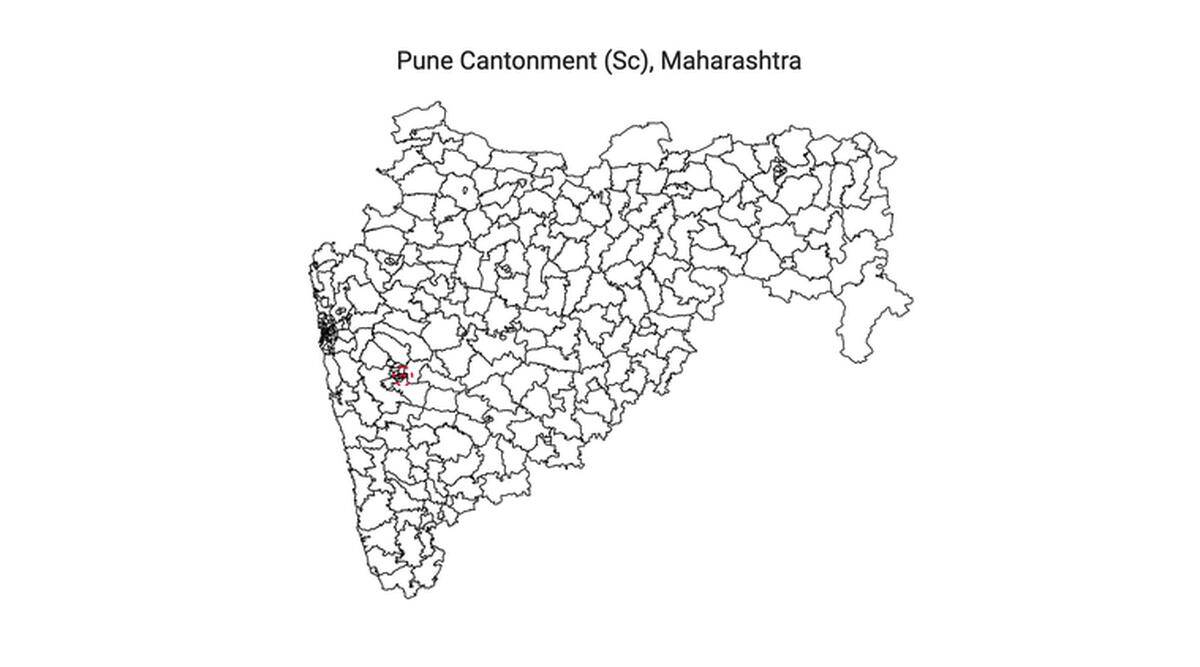 Pune cantonment Election Result, Pune cantonment Election Result 2019, Pune cantonment Vidhan Sabha Chunav Result, Pune cantonment Vidhan Sabha Chunav Result 2019