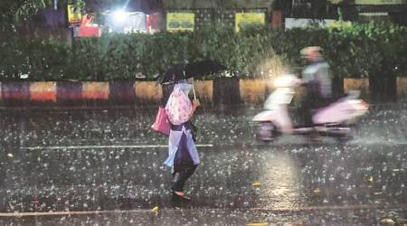 Pune rain, Pune rains, Pune rain update, Pune rain latest news, Pune weather, Pune news, Diwali in Pune