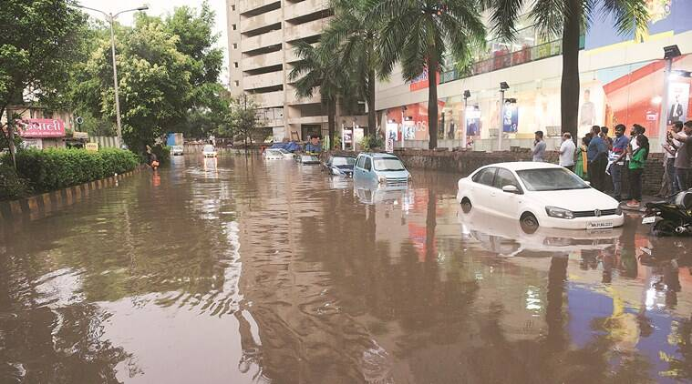 Pune rains, Pune rain update, Pune weather today, Pune election day, maharashtra assembly elections, voting in Pune, Pune weather, Pune news