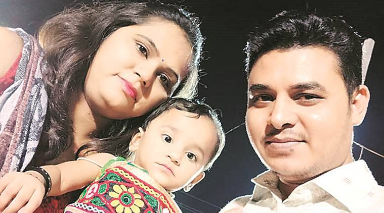 Radha, country's first uterine transplant baby, turns one