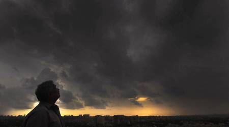 Maharashtra rains, Maharashtra weather, IMD predicts rains in v Marathwada rains, Pune weather today, Indian express