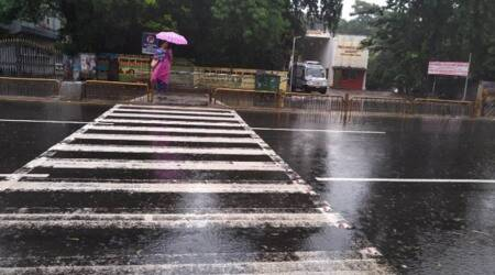 Chennai: Rain likely for the next two days as northeast monsoon withdraws