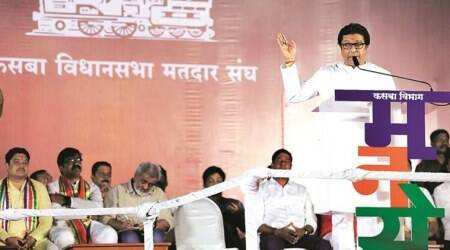 BJP highlighting Article 370, ignoring other issues during Maharashtra polls: Raj Thackeray