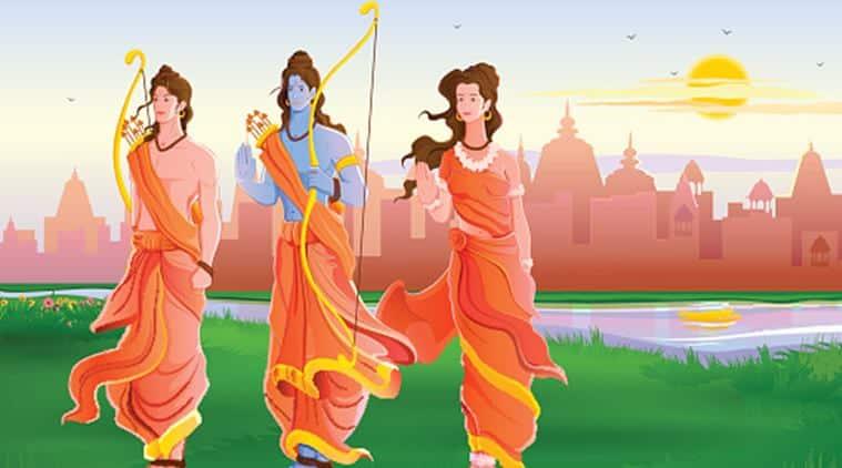 Diwali 2019, Ramayana