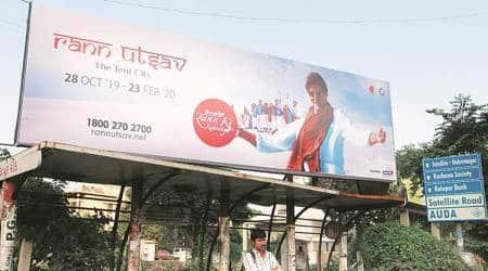 Rann Utsav 2020 budget Gujarat