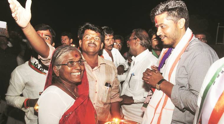 Mahrashtra polls: 'Creating my own space, not a challenger to Ajit Pawar,' says Rohit