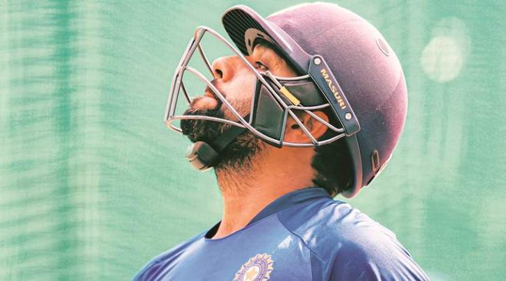 Rohit Sharma: An opening... or a dead end
