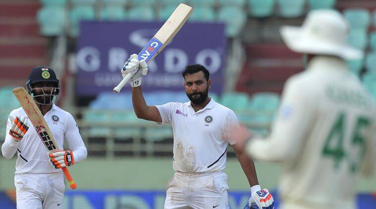 India Vs South Africa Stats Visakhapatnam Test Records Most