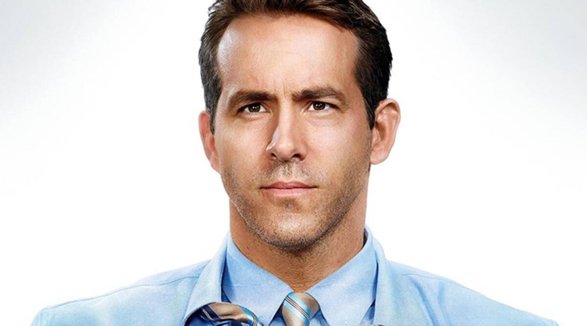 Ryan Reynolds upstate