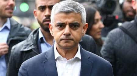 London Mayor pledges robust policing for Kashmir protest on Diwali
