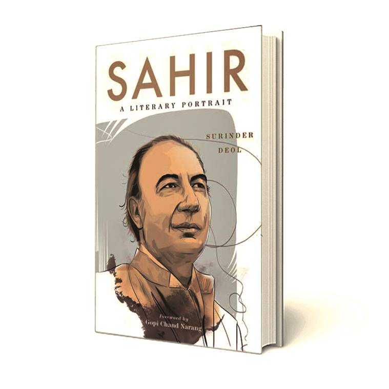 'Sahir's poetry is a beacon of hope'
