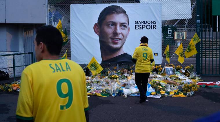 FIFA orders Cardiff to pay Nantes $6.5 million in Emiliano Sala deal