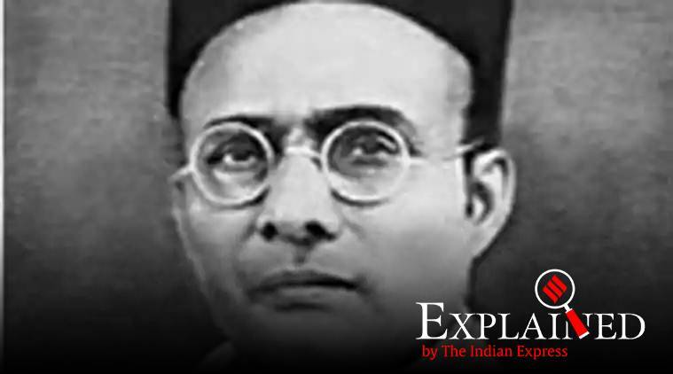 Explained: Why BJP has dangled the promise of a Bharat Ratna to Savarkar