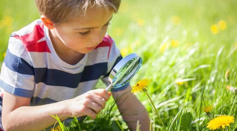 parenting tips, stem kids