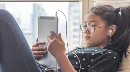 screen time for kids, screen addiction, internet, social media