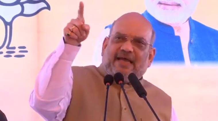rti, government data, filing rti, amit shah, central information commission