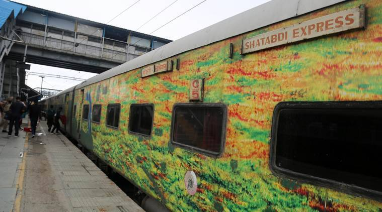 Vande Bharat Express will take you from Ludhiana to Delhi in 3 hours 20 mins