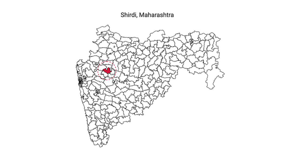 Shirdi Election Result, Shirdi Election Result 2019, Shirdi Vidhan Sabha Chunav Result, Shirdi Vidhan Sabha Chunav Result 2019