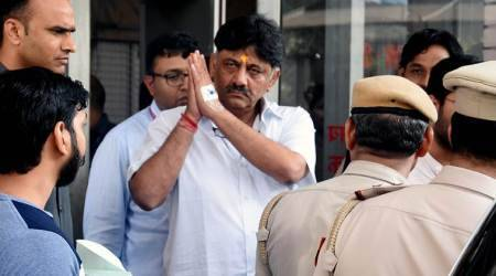 DK Shivakumar, DK Shivakumar money laundering case, Money laundering case DK Shivakumar, Delhi High Court, Enforcement Directorate, India news, Indian Express