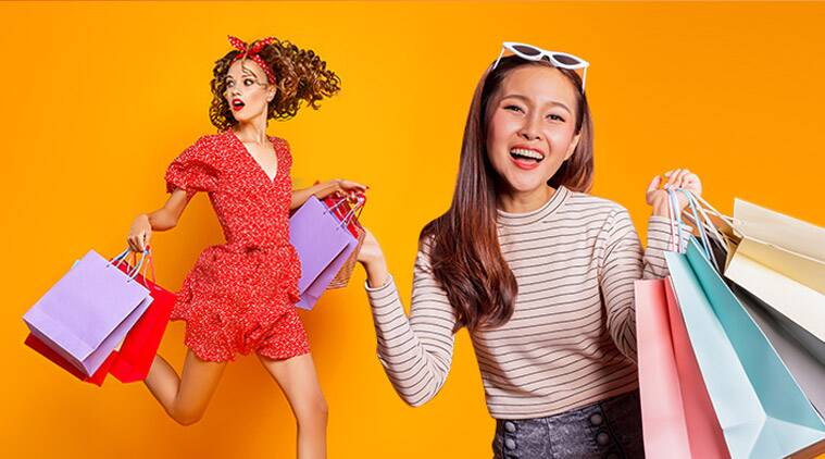 short woman styling tips, tips for styling short woman, short woman fashion, short women clothing, indian express,lifestyle news, fashion, styling tips