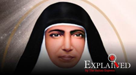 Kerala Catholic nun Mariam Thresia is now a Saint. What does that mean, and what does sainthood take?