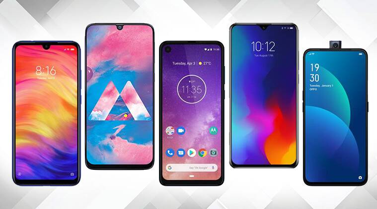 Amazon Flipkart Sales Top Mobiles Under Rs 15k From Redmi Note 7 Pro To Samsung M30 Technology News The Indian Express