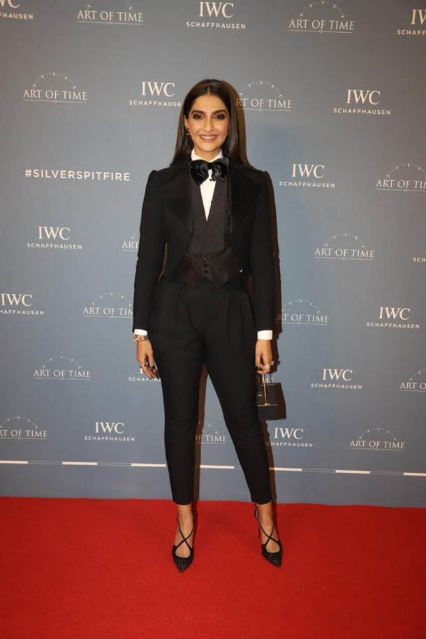 Fashion hits misses of the week