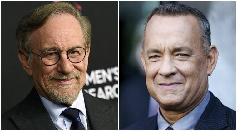Tom Hanks, Steven Spielberg join hands for Apple series Masters Of The Air