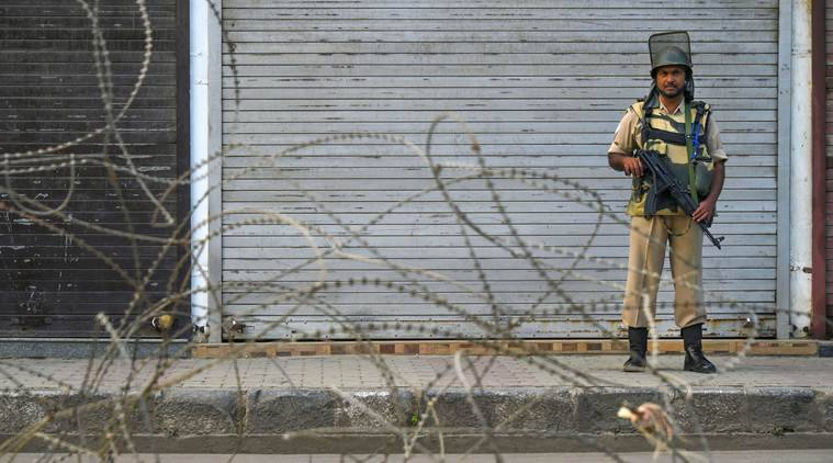 Ahead of local body polls, restrictions placed on Opposition leaders 'lifted' in Jammu