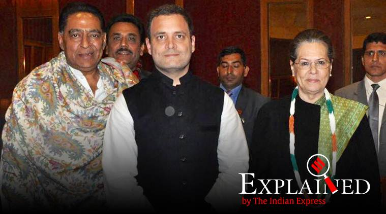 Explained: Who is Subhash Chopra, and why has been made Delhi Congress chief?
