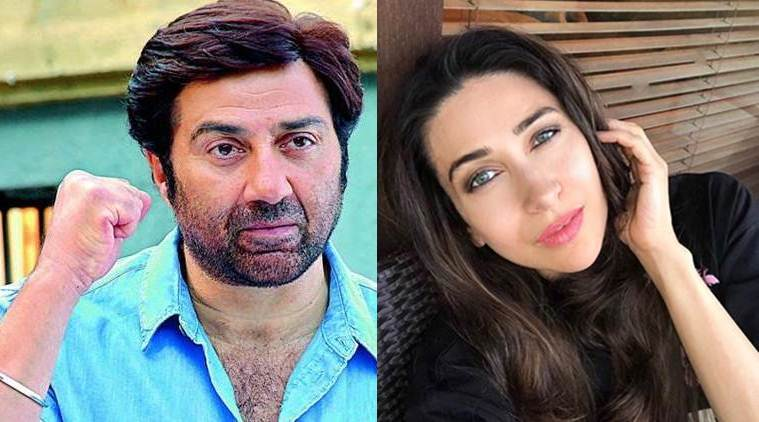 Sunny Deol chain pulling case, karisma kapoor chain pulling case, sunny deol karisma kapoor acquitted, chain pulling case, rajasthan news