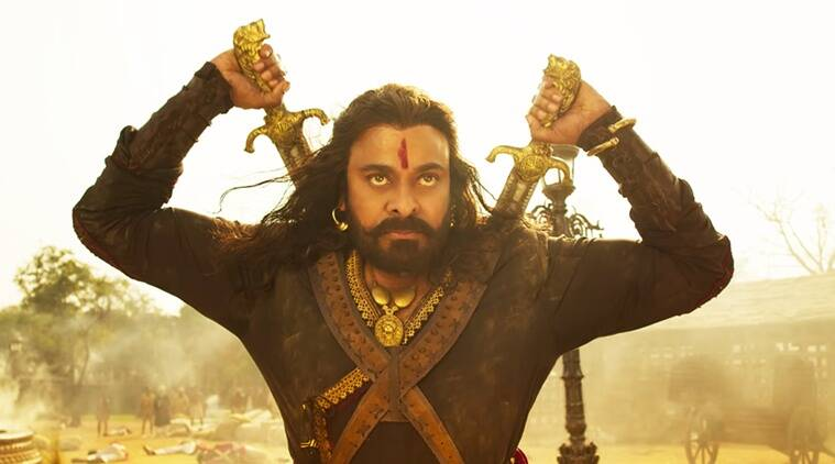 Sye Raa Narasimha Reddy box office collection Day 1: