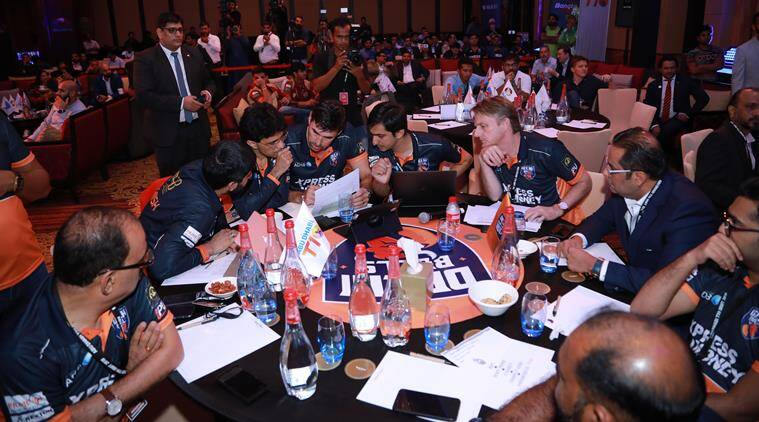 T10 league 2019: How the eight teams shaped up after player draft